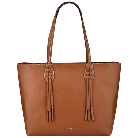 Nine West Canyon Tote Handbag