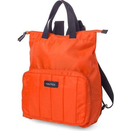 Nautica Packable Backpack