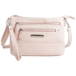 Stone Mountain Three Bagger Crossbody Handbag