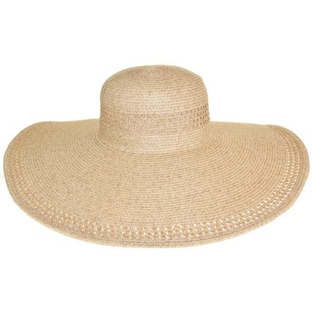 Nine West Womens Super Floppy Hat
