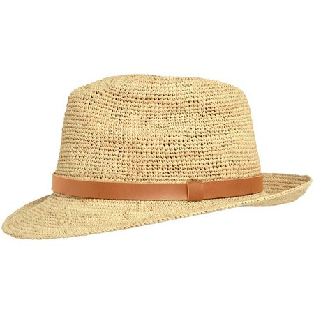 Sun Day Afternoons Womens Trinidad Hat