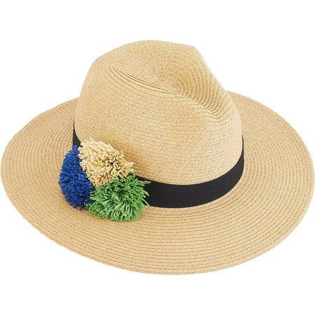 528e64c7501 Sun N  Sand Womens Paper Braid Safari Hat