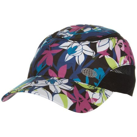 Reel Legends Womens Lotus Love Hat