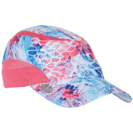 Reel Legends Womens Watersnake Performance Hat