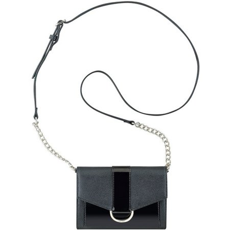 Nine West Aleksei Colorblock Crossbody Handbag