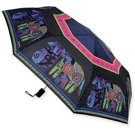 Laurel Burch Dogs & Doggies Umbrella