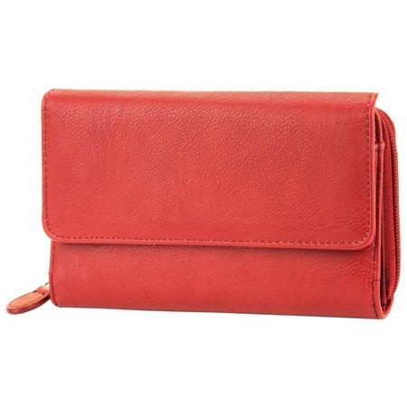 Mundi Big Fat Clutch Wallet