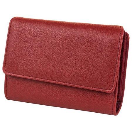 Mundi Amsterdam RFID Safekeeper Wallet