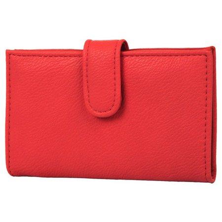 Mundi RFID Debbie Double Wallet
