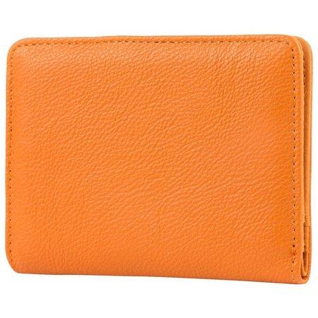 New! Mundi RFID Mini Bifold Wallet