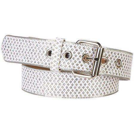 Relic Womens Glitter Belt