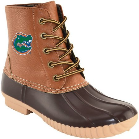 Primus Campus Womens Megan Florida Duck Boots
