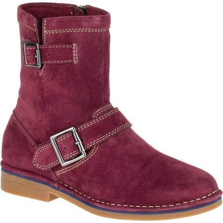 Hush Puppies Womens Aydin Catelyn Ankle Boots