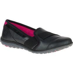 Hush Puppies Womens Bessie Audra Slip On Loafers