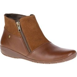 Hush Puppies Womens Khoy Dandy Ankle Boots