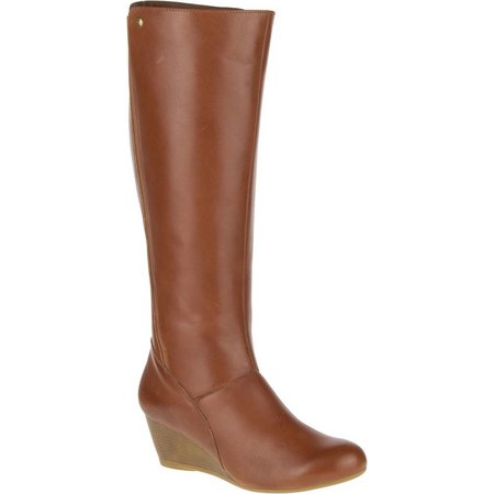 Hush Puppies Womens Pynical Rhea Tall Boots
