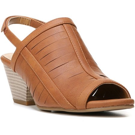 Natural Soul By Naturalizer Womens Dayna Sandals