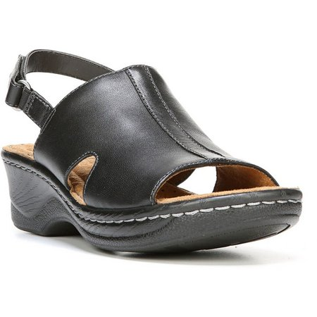 Natural Soul By Naturalizer Womens Seleste Sandals