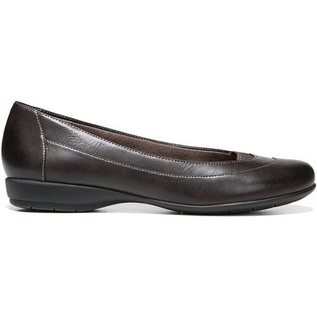 Natural Soul by Naturalizer Womens Glamour Loafers