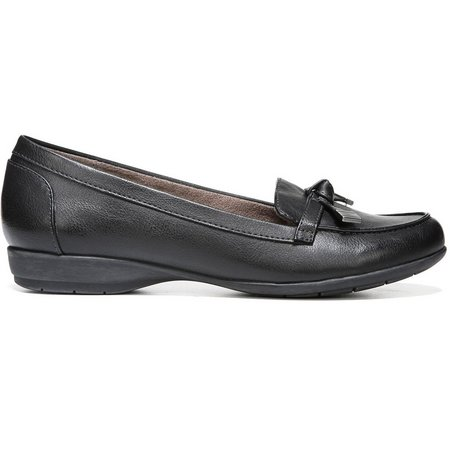 Natural Soul by Naturalizer Womens Gracee Loafers