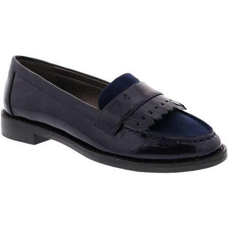 Bellini Womans Dapper Moccasin Loafers