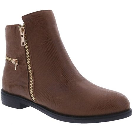 Bellini Womens Legacy Ankle Boots