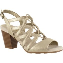 Easy Street Womens Admire Sandal