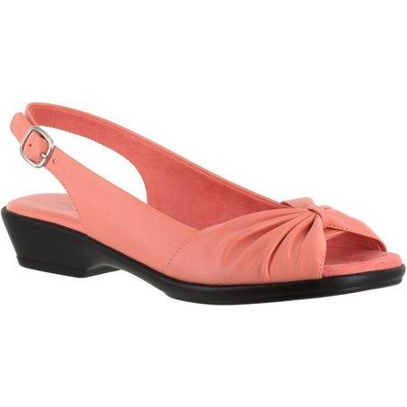Easy Street Womens Fantasia Dress Sandals