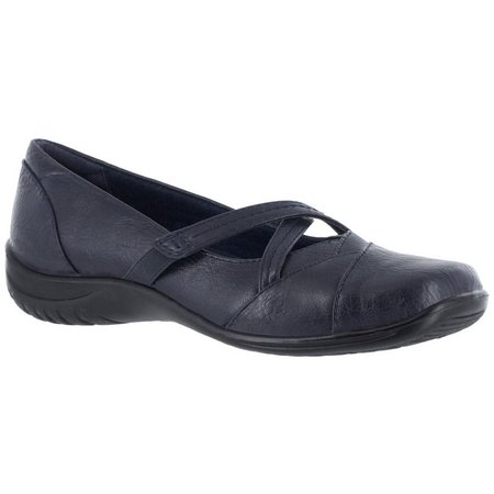 Easy Street Womens Marcie Mary Jane Shoes