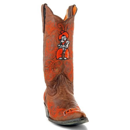 Gameday Oklahoma State Womens Cowboys Boots