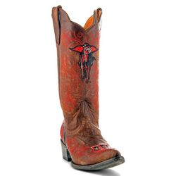 Gameday Texas Tech Red Raiders Womens Cowboy Boots