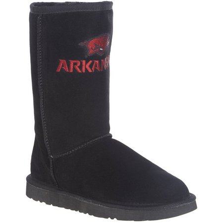 Gameday Boots Roadie Arkansas Womens Boot