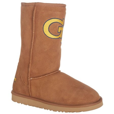 Gameday Boots Roadie Georgia Tech Womens Boots