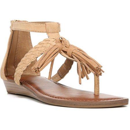 Fergalicious Womens Tanya Sandals