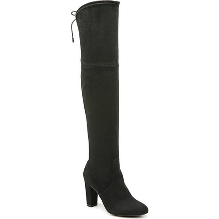 Fergalicious Womens Gladice Tall Boots