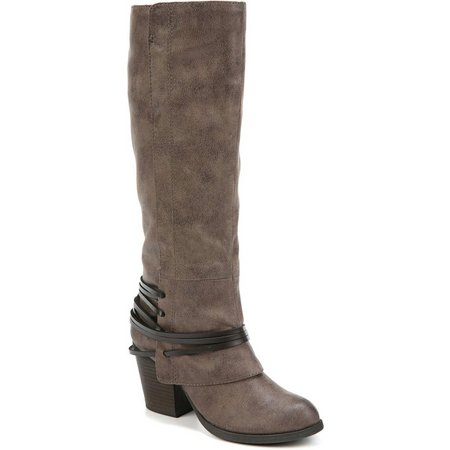 Fergalicious Womens Lexis Tall Boots