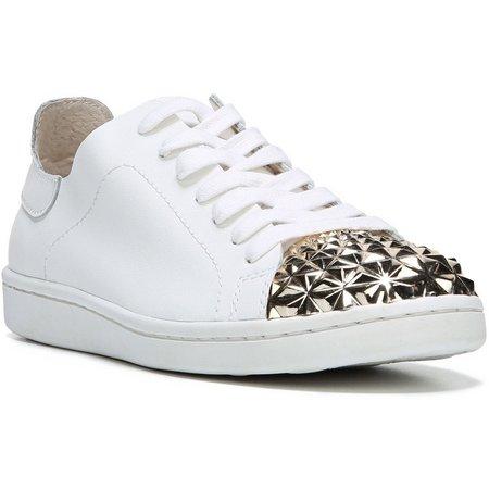 Fergie Womens Pyper Studded Shoes