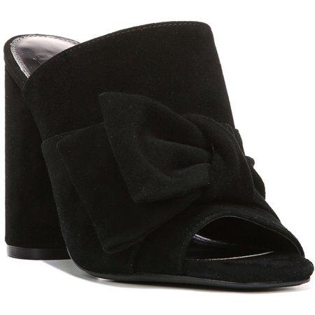 Fergie Womens Noelle High Heel Sandals