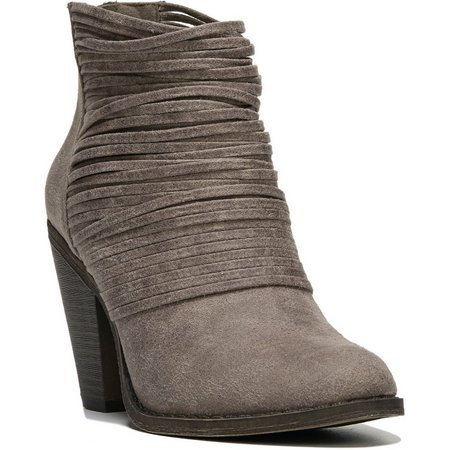 Fergalicious Womens Wicket Ankle Boots