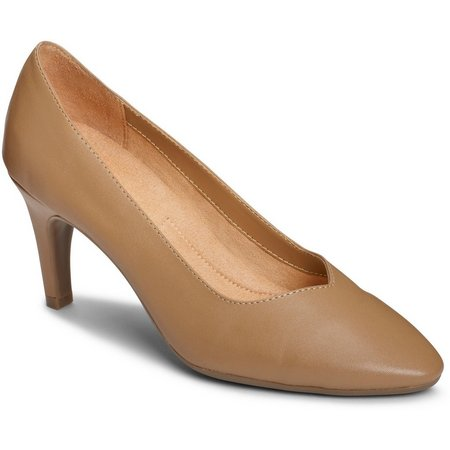 A2 by Aerosoles Womens Expert Pumps