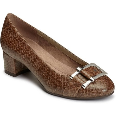 A2 by Aerosoles Womens Sketch Pad Pumps