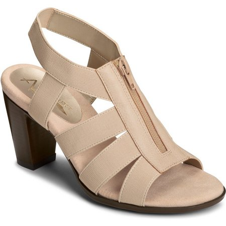 A2 by Aerosoles Womens Grand Canyon Strappy Sandal