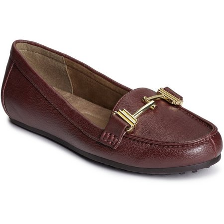 A2 by Aerosoles Womens Test Drive Loafer