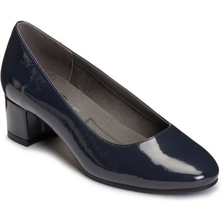 New! A2 by Aerosoles Womens Notepad Pumps