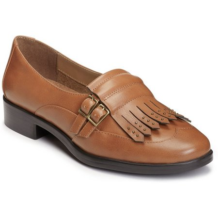 A2 by Aerosoles Womens Ravishing Loafers