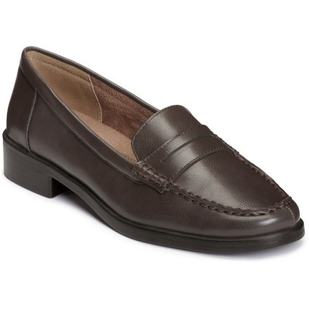New! A2 by Aerosoles Womens Side Dish Loafers