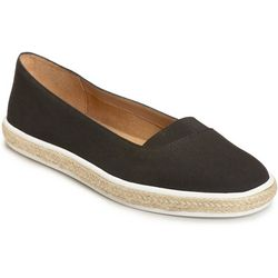 New! A2 by Aerosoles Womens Funny Bone Black