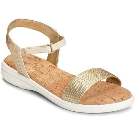 A2 by Aerosoles Womens Great Night Sandals