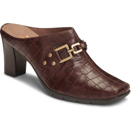 A2 by Aerosoles Womens Matrimony Tailored Mules