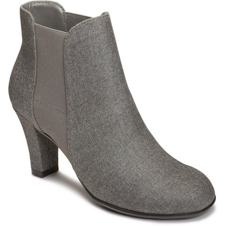 A2 by Aerosoles Womens Strole Along Ankle Boot